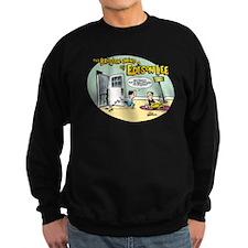 Ben Franklin Sweatshirt (dark)