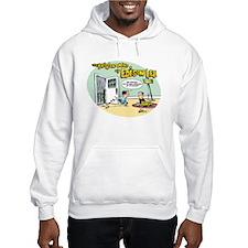 Ben Franklin Hooded Sweatshirt