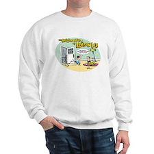 Ben Franklin Sweatshirt