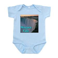 Niagara Falls Onesie