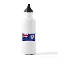 Anguilla Water Bottle