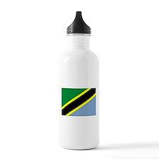 Tanzania Water Bottle