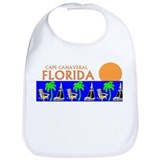 Florida sailing Bib