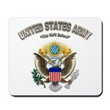 US Army This We'll Defend Eag Mousepad