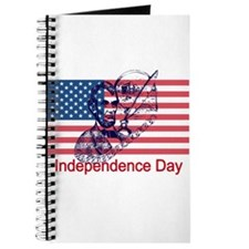 Cute President's day Journal