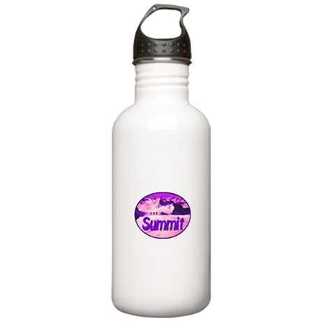 Summit Stainless Water Bottle 1.0L