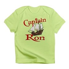 Captain Ron Infant T-Shirt