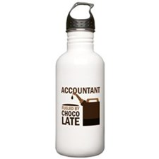 Accountant Gift Water Bottle