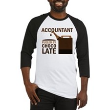 Accountant Gift Baseball Jersey
