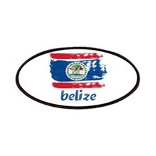 Belize Patches