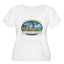 Indiana Dunes State Park T-Shirt