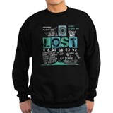 Lost Stuff Sweater