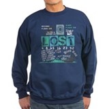 Lost Stuff Sweatshirt