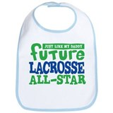 Lacrosse Future All Star Boy Bib