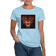 Unique Dragons T-Shirt