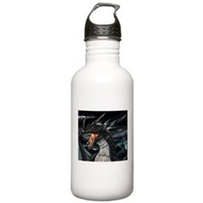 Unique Dragon Water Bottle