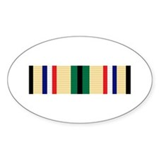 Southwest Asia Service Decal