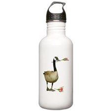 Canada Goose Rose Sports Water Bottle