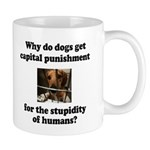Capital Punishment Mug