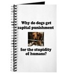 Capital Punishment Journal