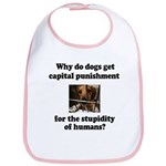 Capital Punishment Bib