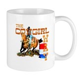 The Cowgirl Way Gifts &amp; Tees Small Mug