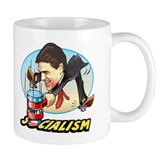 Perry Hammer Socialism Mug