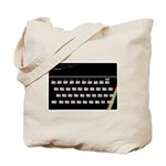 Sinclair ZX Spectrum Tote Bag