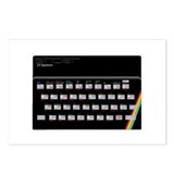 Sinclair ZX Spectrum Postcards (Package of 8)