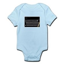 Sinclair ZX Spectrum Infant Bodysuit