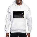 Sinclair ZX Spectrum Hooded Sweatshirt