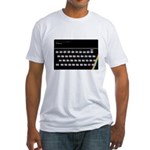 Sinclair ZX Spectrum Fitted T-Shirt