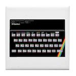 Sinclair ZX Spectrum Tile Coaster
