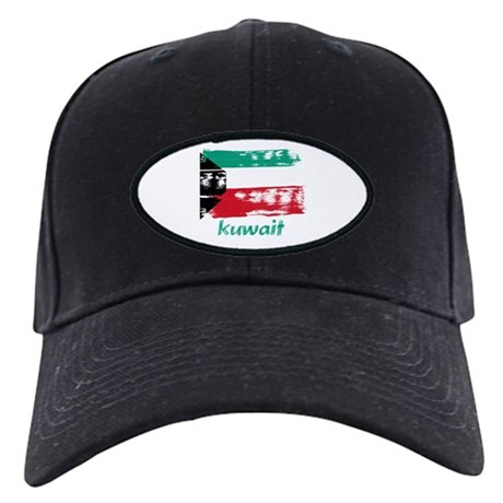 Kuwait Black Cap