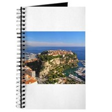 Monaco Castle Journal