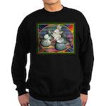 Trumpeters Three Sweatshirt (dark)