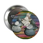"Trumpeters Three 2.25"" Button"