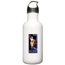 The Glorious Lady Water Bottle
