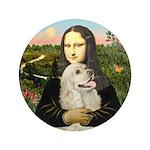 Mona Lisa - Cocker (buff) 3.5