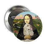 Mona Lisa - Cocker (buff) 2.25