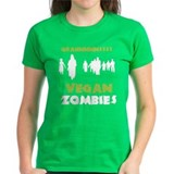 Vegan Zombies Tee