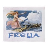 Freya Throw Blanket