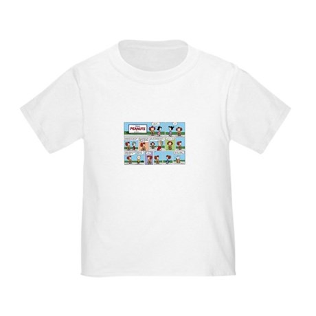 Stupid Cat Toddler T-Shirt