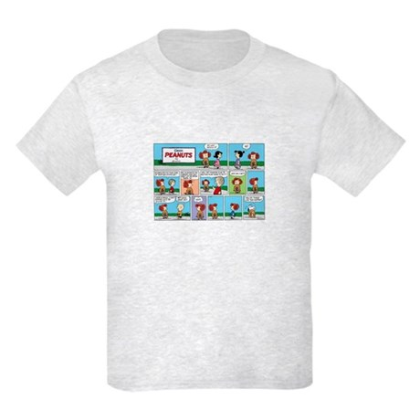 Stupid Cat Kids Light T-Shirt