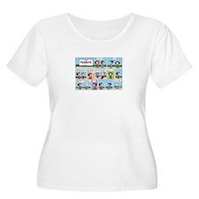 Stupid Cat T-Shirt