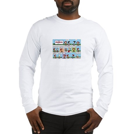 Stupid Cat Long Sleeve T-Shirt