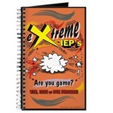 Extreme IEPs Journal
