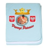 Pierogi Baby Blankets