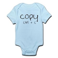 copy_blk Body Suit