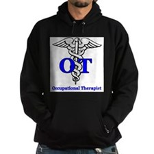 Unique Occupational therapy Hoodie